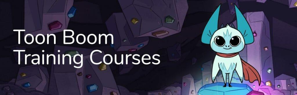 Toon Boom Training Courses
